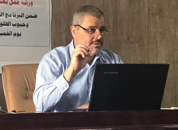 حلقة نقاشية(آليات مقترحة للشراكة المستدامة بين كلية اقتصاديات الأعمال والمؤسسات العراقية الخاصة والعامة)