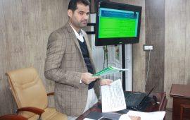 دورة تدريبية بعنوان (التصنيف الوطني لجودة الجامعات العراقية للعام الدراسي (2018-2019)