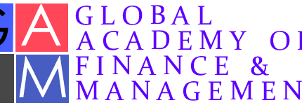حصلت عميد كلية اقتصاديات الاعمال على عضوية المحترفين (VIP) في الأكاديمية العالمية للتمويل والإدارة